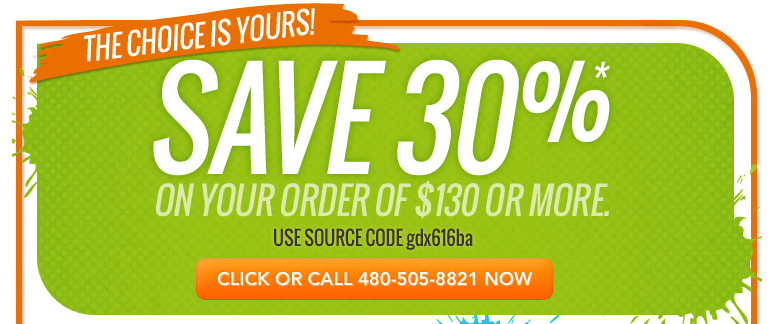 godaddy30%优惠在你订单超过130美金的时候