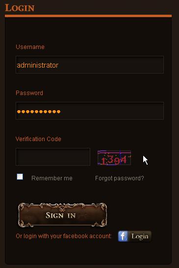 修改thinkphp验证码样式(颜色边框背景)