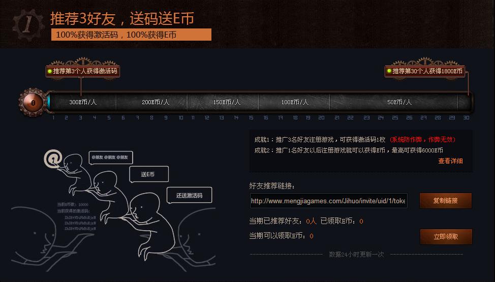 URL推广系统防作弊【php】